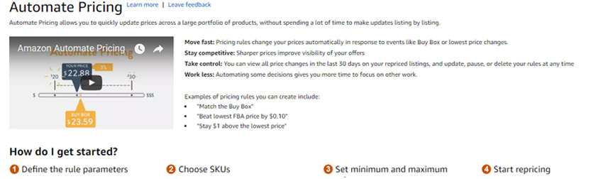 Automate-Pricing