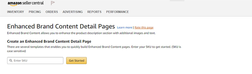 Enhanced-Brand-Content-Detail-Pages