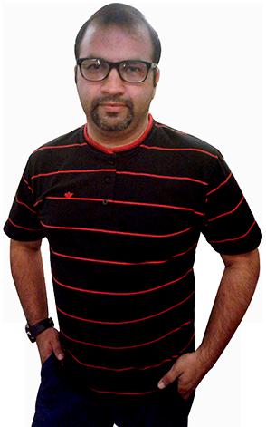 Naeem Rajani